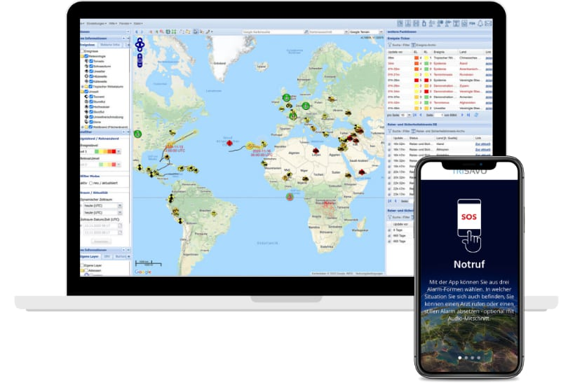 global-monitoring-app